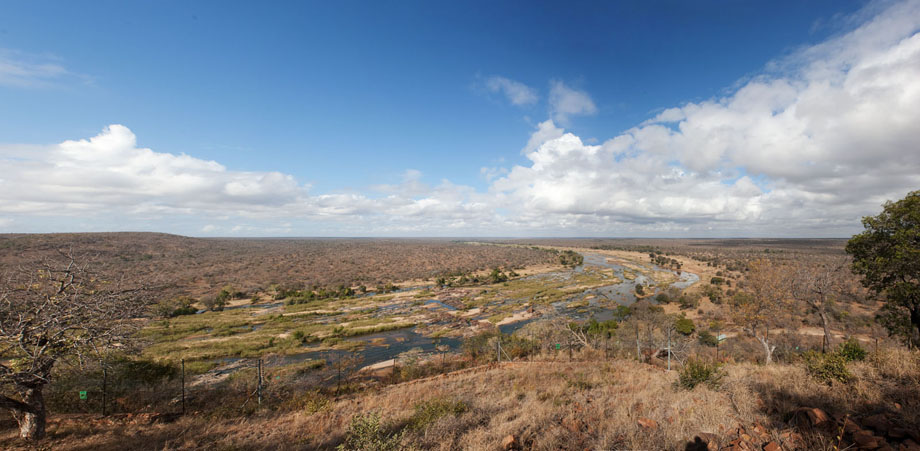 Oliphants - a view, a Pano ..... Africa